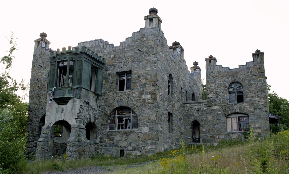 Kimball Castle | Cary Longchamps